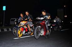 Berencana Sweeping Geng Motor eh Malah Ditangkap Polisi - JPNN.com