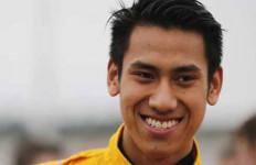Pembalap Indonesia Kembali Jilat Trek F1 di Austin - JPNN.com