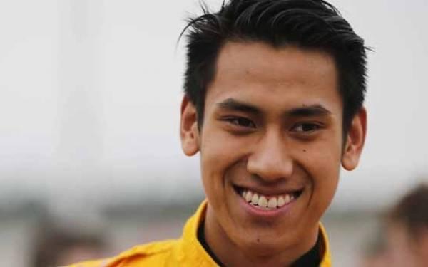 Top! Sean Gelael Wakili Indonesia di Formula 2 - JPNN.com