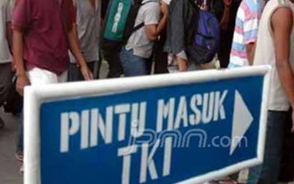 TKI Muda Meninggal di Hongkong - JPNN.com