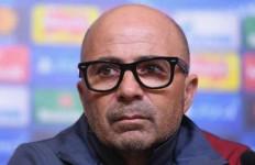 Piala Dunia 2018: Formasi Pelatih Argentina Membingungkan - JPNN.com