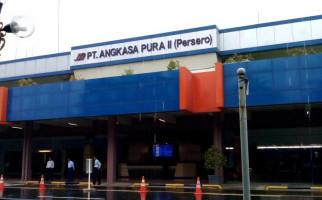 Pemerintah Beri Stimulus PSC di 5 Bandara PT Angkasa Pura II, Harga Tiket jadi Lebih Murah - JPNN.com