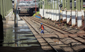 DDT Jatinegara - Cakung Segera Beroperasi - JPNN.com