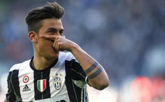 Juventus: Paulo Dybala Pemain Penting untuk Kami - JPNN.com