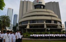 Erick Thohir Rombak Jajaran Direksi PT RNI - JPNN.com