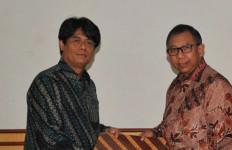 Pencopotan Elia Massa Tanpa Izin Jokowi? - JPNN.com