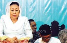 Ibu Sinta Pastikan Santri Gus Dur Dukung Ganjar-Yasin - JPNN.com
