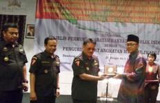 Pesan Zulkifli Untuk Kader Angkatan Muda Siliwangi - JPNN.com
