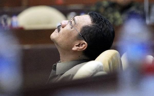 Terungkap, Gamawan Tak Gubris Temuan LKPP soal e-KTP - JPNN.com