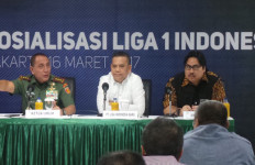Soal 15 Klub Ancam Mogok Berkompetisi, Dirut PT LIB: Silakan - JPNN.com