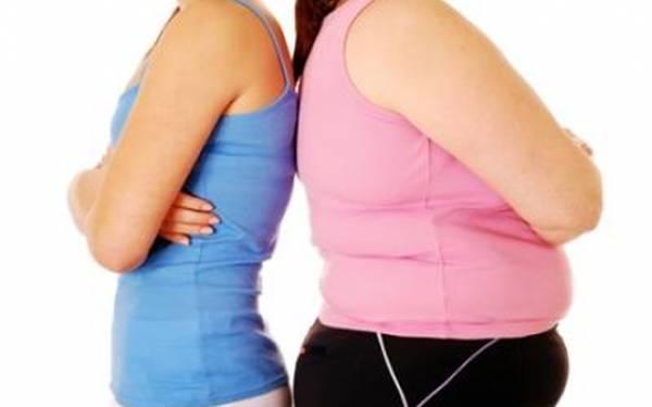 Ini 4 Penyebab Berat Badan Susah Turun Meski Sudah Diet - JPNN.com