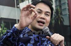 Ditunjuk Setnov jadi Ketua DPR, Aziz Syamsudin Bilang Begini - JPNN.com