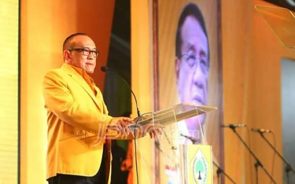 ARB Dukung Aziz Syamsuddin Jadi Ketua MPR - JPNN.com