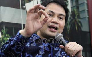 Syekh Jaber Diserang di Lampung, Azis Syamsuddin Soroti Standar Pengamanan Polri - JPNN.com