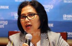 TKN Jokowi - Ma'ruf Anggap Orba Gagal Kelola SDA - JPNN.com