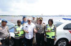 Polda Sumsel Gelar Simulasi Pengamanan Asian Games - JPNN.com