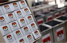 Baru Tiga Daerah Tanda Tangan NPHD Anggaran Pilkada 2018 - JPNN.com
