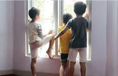 Para Orang Tua Diimbau Ajarkan Anak Agar Tidak Mudah Percaya Orang yang Baru Dikenal - JPNN.com