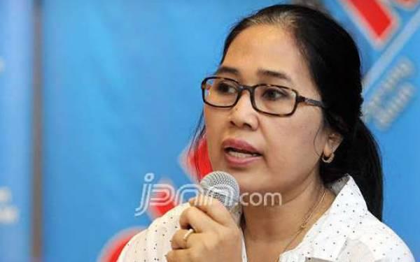 Soal Korupsi, Eva PDIP Nilai Gerindra dan Demokrat Lebih Parah - JPNN.com