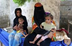 Bunuh 683 Anak, Saudi Masuk Daftar Hitam PBB - JPNN.com