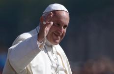Seruan Paus Fransiskus kepada Umat Katolik Selama Masa Prapaskah - JPNN.com