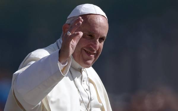Merebak Wabah Virus Corona, Kunjungan Paus Fransiskus ke Indonesia Tertunda - JPNN.com