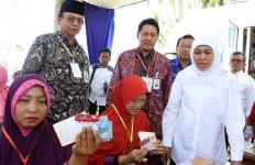 Hamdalah, Bansos Nontunai Jangkau Wilayah Perbatasan - JPNN.com