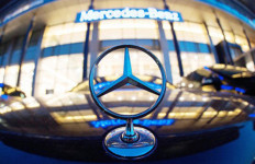 Mercedes Benz Siapkan Mobil Listrik dari Rahim Smart - JPNN.com