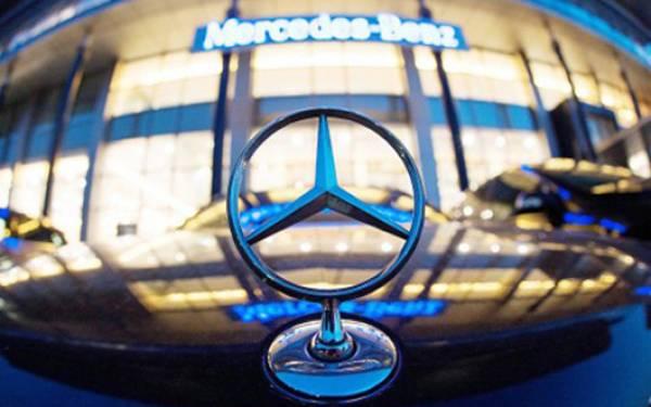 Mercedes-Benz Luncurkan Truk Bertonase 16 Ton - JPNN.com