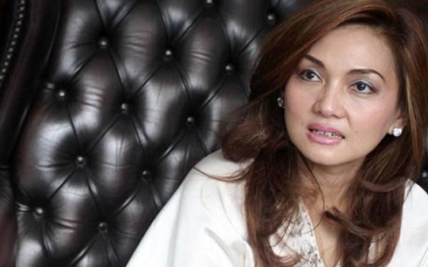 Nia Daniati: Saya gak Pernah Batasi Silaturahmi - JPNN.com