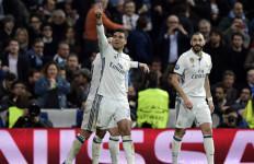 Taklukkan San Mames, Real Madrid 5 Poin di Atas Barca - JPNN.com