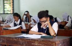 Hari ini Sebanyak 30.367 Siswa SMP di Bekasi Ikut UN - JPNN.com