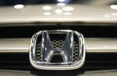 Honda Odyssey Tantang Alphard dan Elgrand - JPNN.com