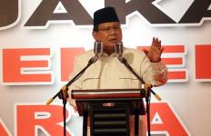 Prabowo Mau Ikut Pilpres Lagi? Jangan Lupa Gaet Tokoh Muda! - JPNN.com