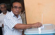 Guterres Unggul di Quick Count Pilpres Timor Leste - JPNN.com