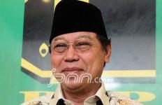 PPP Djan Faridz Sudah Ogah Dukung Jokowi - JPNN.com