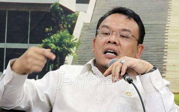 Ade Armando Sebut Din Syamsuddin Dungu, Saleh Daulay Bilang Begini - JPNN.com