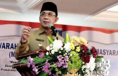 Dua Anggota Dewan Berpeluang Dampingi Ahyar Abduh - JPNN.com
