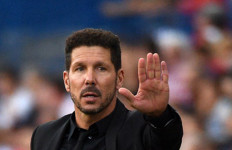 Atletico Madrid Vs Liverpool: Simeone Sadar akan Berhadapan dengan Tim Hebat - JPNN.com