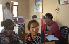 Bawa Ganja ke Lapas, Masdini Susul Suami Masuk Penjara - JPNN.com