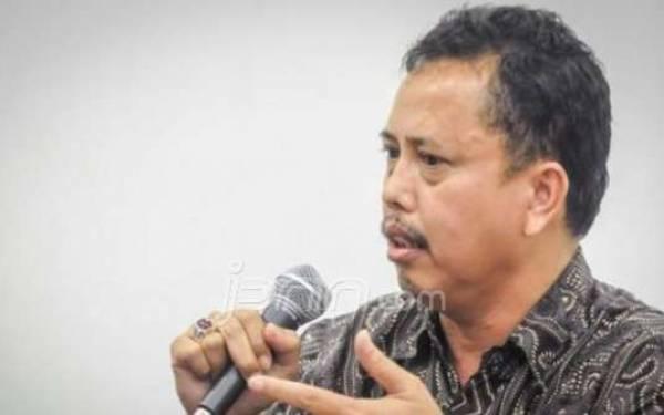 Bang Neta Heran Kok Wiranto Jadi Incaran ISIS? - JPNN.com