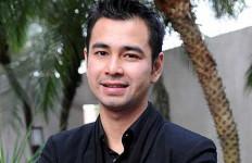 Dapat Piala ITA 2017, Raffi Ahmad Kenang Masa 10 Tahun Lalu - JPNN.com