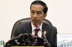 Imam Besar Istiqlal Bertemu Pak Jokowi, Inilah Hasilnya - JPNN.com