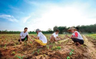 Kementan Bersurat ke Presiden Terkait Kekurangan Jumlah Penyuluh Pertanian - JPNN.com