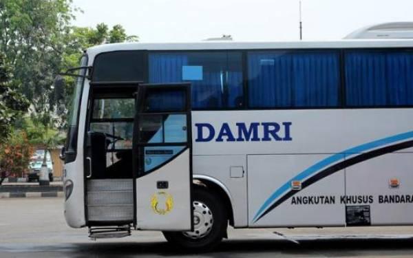 DAMRI Layani Kepulangan TKI Menuju Tempat Karantina - JPNN.com