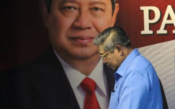 SBY Kembalikan Mobil Pinjaman ke Istana Negara - JPNN.com