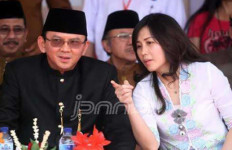 Ada Good Friend Medan Elang dalam Pernikahan Ahok-Vero - JPNN.com