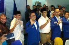 Ketua MPR: Gimana Pilkada Jakarta, Senang Gak? - JPNN.com