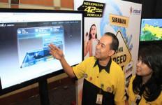 Indosat Yakin Gaet 3,5 Juta Pelanggan Baru saat Lebaran - JPNN.com