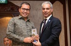 Top, Wako Makassar Sabet Penghargaan Bergengsi - JPNN.com